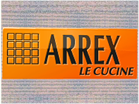 Кухни ARREX le cucine
