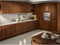 Кухня  Saturnia